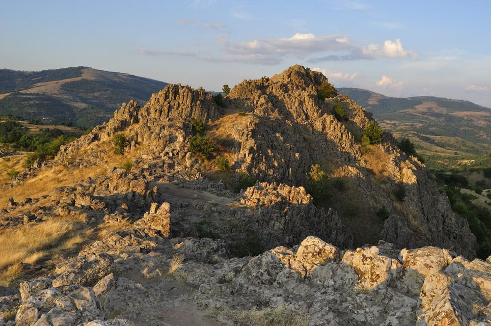 Kokino - Macedonia Timeless