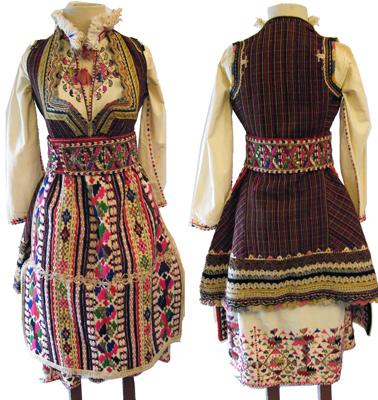 macedonian women
