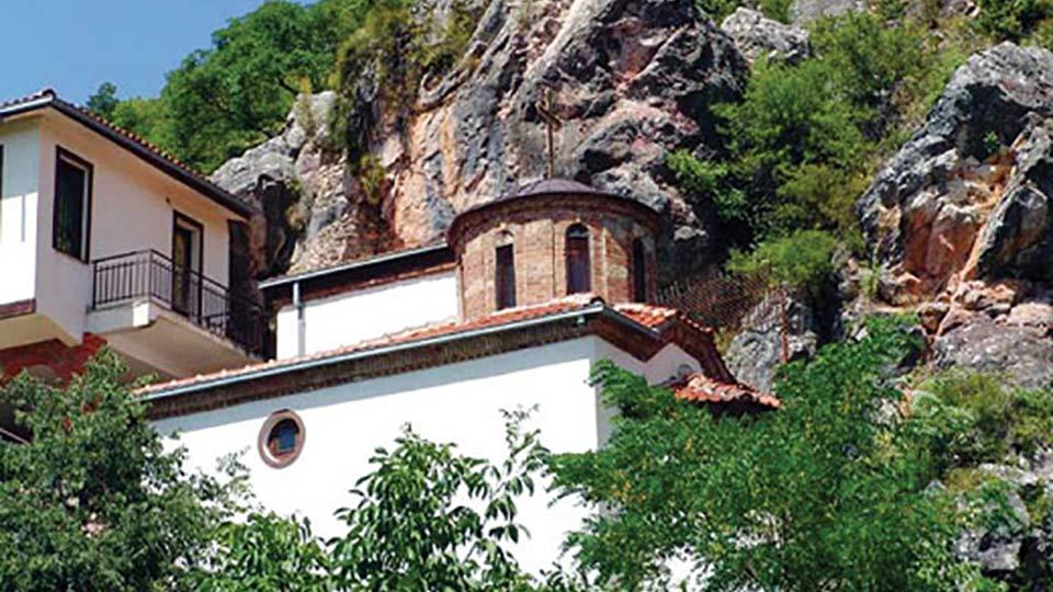 Охрид Охрид Охрид ohrid pesterski manastir sv erazmo