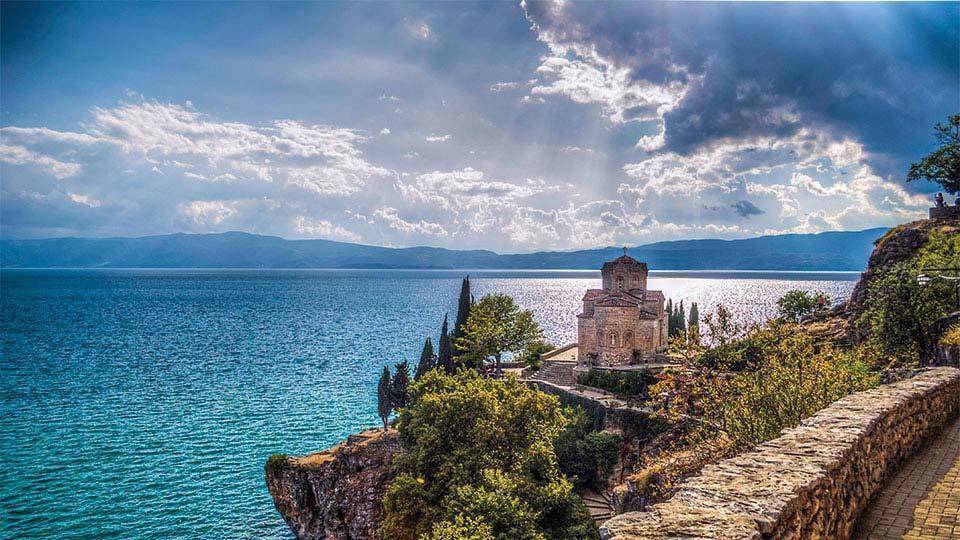 Охрид Охрид Охрид ohrid sv jovan blagoslov kaneo
