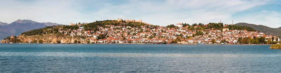 Ohrid, Photo by: Macedonia-timeless.com