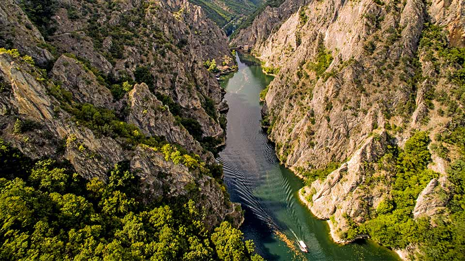 Canyon Matka