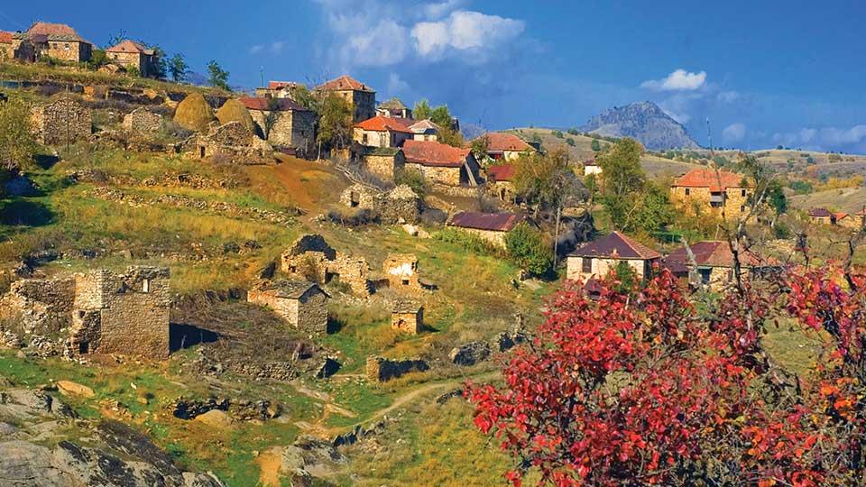 Manastir and Vitolista - North Macedonia Timeless