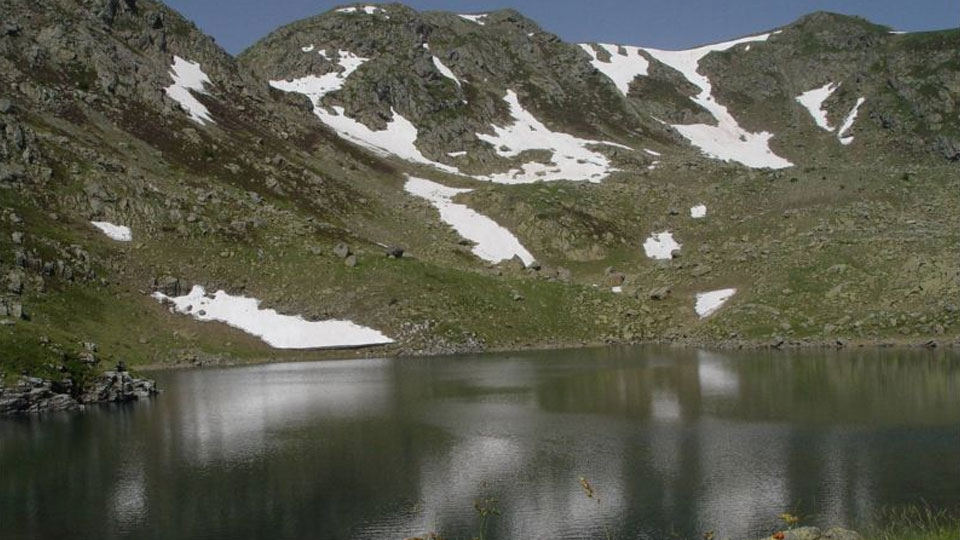 The 5 most beautiful peaks of the Macedonian mountainsа