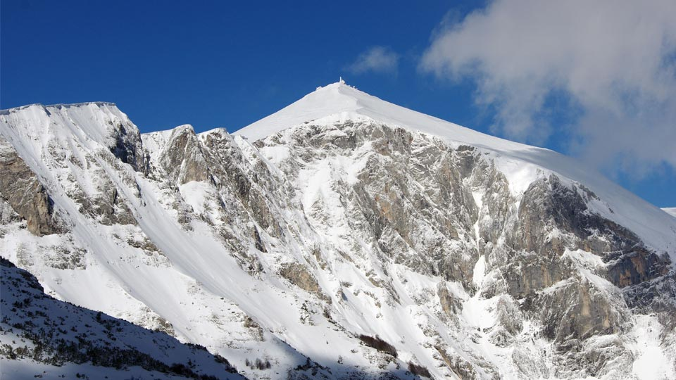 The 5 most beautiful peaks of the Macedonian mountains